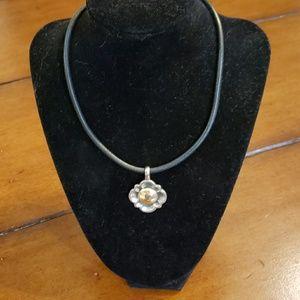 James Avery 14K 925 necklace